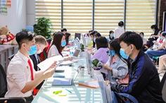 UEF dự kiến không xét bổ sung và xét học bạ đợt cuối đến 15-10
