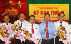 Trưởng Ban tuyên giáo Tỉnh ủy làm phó chủ tịch tỉnh Đồng Nai