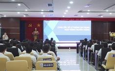 Công ty Điện lực Vĩnh Long tập huấn công tác văn hóa doanh nghiệp và hoạt động truyền thông