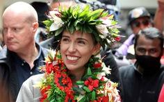 Thủ tướng New Zealand chọn cấp phó đồng tính, ngoại trưởng xăm mặt
