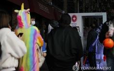 Hơn 100 ca COVID-19 mỗi ngày, Hàn Quốc buộc đeo khẩu trang ở cả tiệm cắt tóc