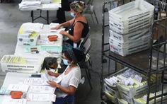 Cử tri gốc Á hứng thú với bầu cử Mỹ 2020 hơn những năm trước