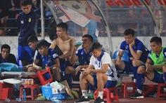 Chúc mừng Nam Định, tạm biệt Quảng Nam