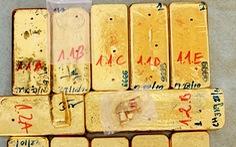 Bắt 4 người liên quan vụ vận chuyển 51kg vàng 9999 từ Campuchia vào VN