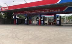 Dàn cảnh mua xăng giữa khuya rồi cướp tiền của nhân viên trạm xăng