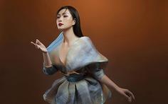 Nguyễn Hồng Nhung lưu giữ các điển tích Việt Nam bằng âm nhạc cổ phong