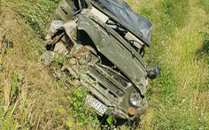 Đề nghị làm rõ trách nhiệm vụ xe U oát rơi xuống vực ở Hà Giang