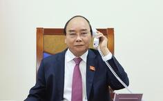 Việt Nam, Lào chia sẻ tầm quan trọng của một ASEAN đoàn kết ở vấn đề Biển Đông