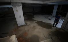 Chủ tịch quận Ba Đình: Nhà phố 5 tầng nổi có 4 tầng hầm 'phù hợp với quy định'