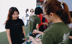 Việt Nam trên đường trở thành 'quốc gia không tiền mặt'