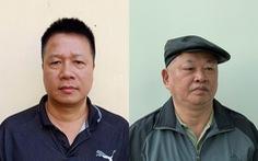 Chủ tịch Công ty CP tập đoàn Đại Nam bị bắt vì gây thiệt hại hơn 182 tỉ