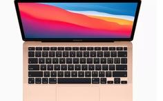 MacBook Pro, MacBook Air, Mac Mini chạy trên chip M1 do Apple tự thiết kế