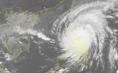 Sau bão Vamco, từ nay đến cuối năm vẫn còn 1 đến 3 cơn bão