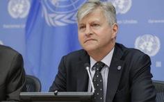 Phó tổng thư ký Liên Hiệp Quốc mắc COVID-19