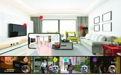 Giải pháp cho nhà ở và cao ốc thông minh