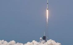 Tàu vũ trụ SpaceX được NASA cấp giấy chứng nhận an toàn