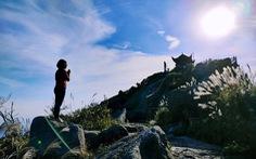 Khai hội 'Yên Tử - về miền đất Phật mùa thu'