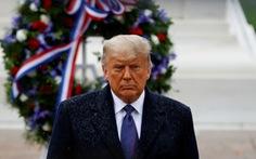 Ông Trump khoe đã có 73 triệu phiếu hợp lệ bầu cho ông