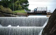 Khẩn cấp xử lý nhiều hồ chứa ở Lâm Đồng mất an toàn
