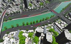 TP.HCM, xây dựng đường song hành Võ Văn Kiệt để giải quyết ùn ứ xe