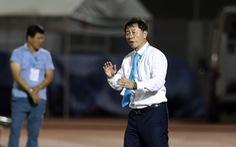 HLV Chung Hae Soung chia tay CLB TP.HCM