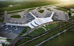 Thủ tướng phê duyệt đầu tư sân bay Long Thành