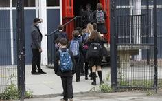 Trẻ em quên kỹ năng cơ bản vì trường học đóng cửa phòng COVID-19