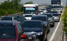 Kiến nghị đẩy nhanh hàng loạt dự án giao thông ở cửa ngõ TP.HCM