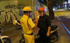 Thực hiện Luật bảo đảm trật tự an toàn giao thông đường bộ: Sẽ giảm tối đa thủ tục cho dân