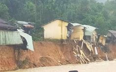 Bão số 9 làm Quảng Nam thiệt hại hơn 6.000 tỉ đồng
