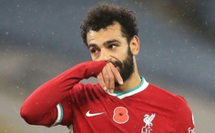 Salah dính COVID-19, tuyển Anh lo lắng vì Browne