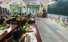 Học sinh, sinh viên Đà Nẵng nghỉ học tránh bão số 13
