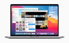 Trục trặc khi tải xuống hệ điều hành macOS Big Sur của Apple
