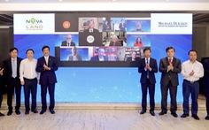 NovaWorld Phan Thiet - điểm đến của lãnh đạo thế giới về trí tuệ nhân tạo