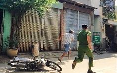 Cướp giật trên đường: Đừng chấp nhận 'của đi thay người'