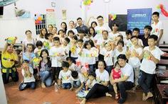 Herbalife Việt Nam tổ chức ngày hội Trung Thu cho các em nhỏ có hoàn cảnh khó khăn