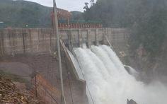 Thừa Thiên Huế đưa công an lên thủy điện Thượng Nhật giám sát xả nước 24/24