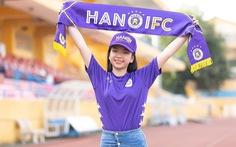 Bán áo đấu chính hãng ở Việt Nam: Nhà tài trợ thua trắng