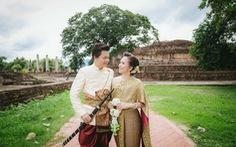 Cô dâu hoãn cưới để ra tranh cử chức chủ tịch tỉnh