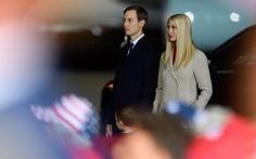 Ivanka Trump chuyển trường cho con vì phụ huynh khác 'lời ra tiếng vào'