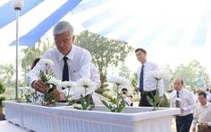 TP.HCM: Hàng trăm người tưởng niệm nạn nhân tai nạn giao thông