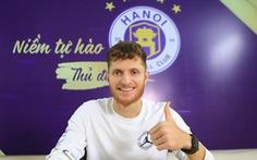 Geovane bỏ Sài Gòn, sang CLB Hà Nội: Chuyện rất cũ của V-League