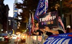 Bên ông Trump bỏ nhiều nội dung khiếu kiện ở bang Pennsylvania