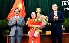 Phú Yên bầu bổ sung chủ tịch HĐND, chủ tịch và 2 phó chủ tịch UBND tỉnh