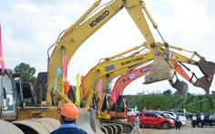 Triển khai thi công các gói thầu cao tốc Dầu Giây - Phan Thiết