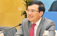 Thứ trưởng Bộ Công thương Hoàng Quốc Vượng làm Chủ tịch PVN