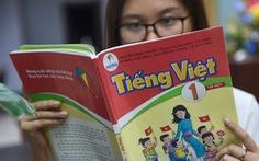 SGK Tiếng Việt 1 bộ Cánh Diều: Lo âu tài liệu bổ sung