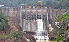 Công ty điện lực ngừng mua điện của thủy điện Thượng Nhật