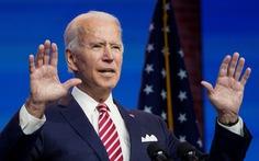 Ông Biden nêu ý tưởng tập hợp đồng minh, đặt luật chơi mới để 'nắn' Trung Quốc
