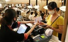 'Méo mặt' vì phí cà thẻ quá cao